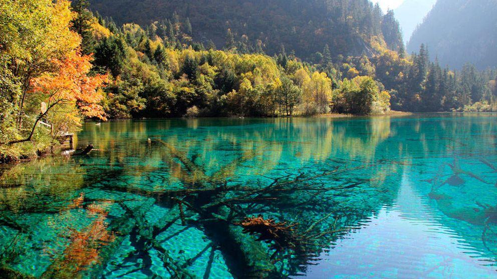 Los lagos que te gustaría ver mañana al despertarte (y está Covadonga)