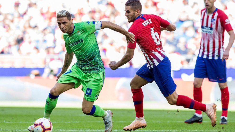 Desdramatizando el fútbol: del Joaquín alias 'Hulio' al monologuista Luis Enrique
