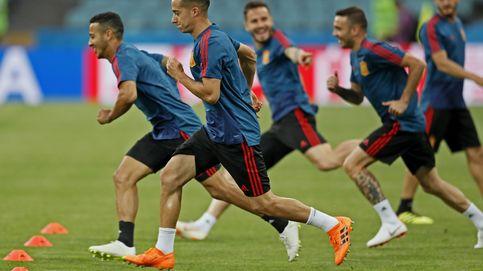 Portugal vs España: las estadísticas sobre sus enfrentamientos