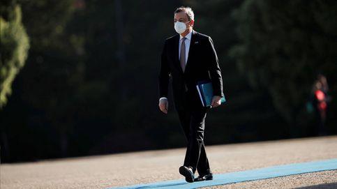 ¿Por qué todo es más fácil si te llamas Draghi? El secreto detrás de 'Super Mario'