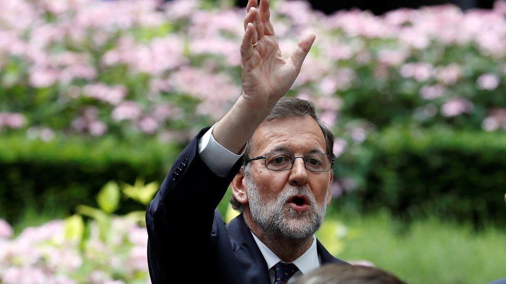 Rajoy centraliza e impone el secreto en sus negociaciones con los partidos