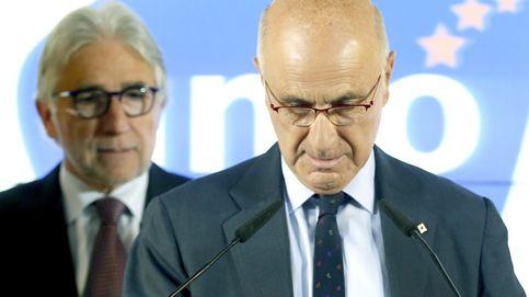 Rosell nombra al principal lobista catalán como su hombre en el Congreso