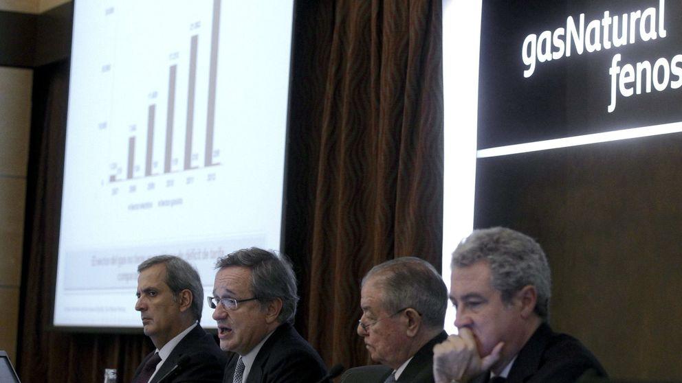 Gas Natural cae el 2% tras la rebaja de recomendación de Credit Suisse