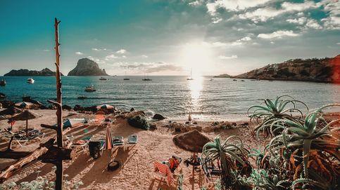 Seis planes al aire libre para descubrir la cara más activa de Ibiza