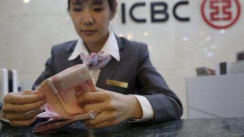 La trama del ICBC 'contrataba' a chinos para delinquir temporalmente en España