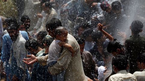 El calor mata (literalmente) en Pakistán