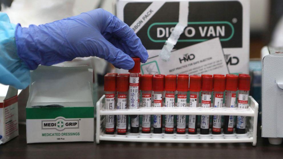 La inmunidad natural contra el virus es persistente. Al menos, durante 226 días