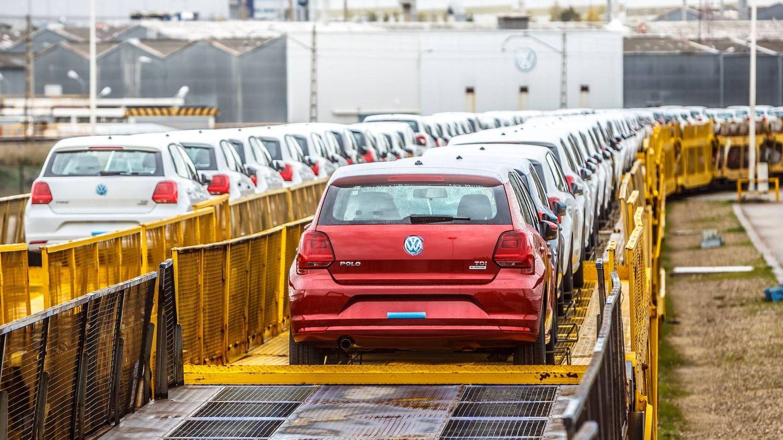 La logística es uno de los puntos críticos de la productividad española.