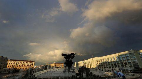 Tormenta en Minsk