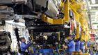 Beneficios y más de 14.000 M en ventas: el año récord de la filial española de Ford