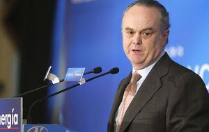 Jorge Calvet, expresidente de Gamesa, será el hombre fuerte en la socimi de Abánades