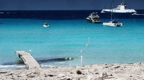 La playa de Ses Illetes, en Formentera, elegida como una de las mejores del mundo por Tripadvisor
