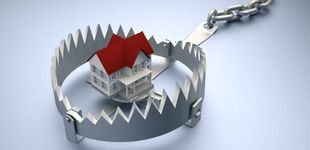 Post de El banco vendió mi hipoteca a un fondo, ¿puedo reclamar las cláusulas suelo?