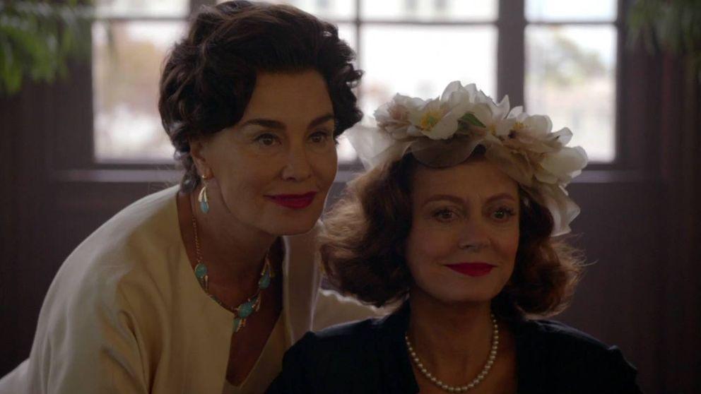 'Feud: Bette and Joan': prepárate para una serie sublime