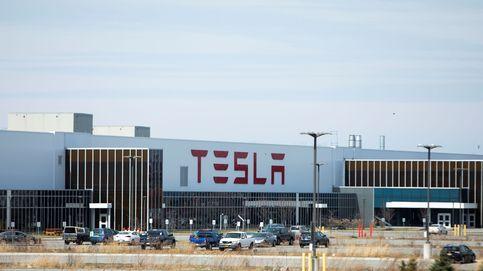 Tesla sube con fuerza tras aumentar las ventas un 40% en el primer trimestre