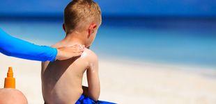 Post de Las mejores cremas solares para niños, según la OCU