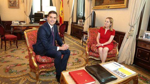 Las Cortes activan por consenso el concurso de RTVE antes de elegir al consejo interino