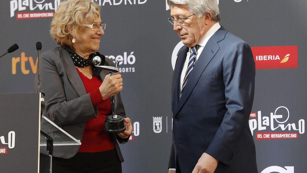 Premios Platino: Madrid se prepara para acoger los 'Oscar' iberoamericanos