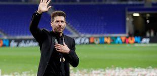 Post de Por qué Klopp hace bien en inspirarse en Simeone (si olvida Lisboa y Milán)