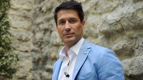 Jaime Cantizano: su paternidad, sus secretos estéticos y sus últimos proyectos