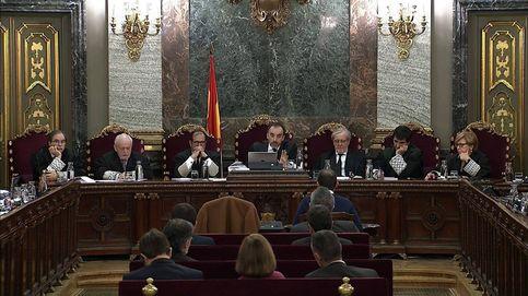 Así ha sido la 18ª jornada juicio del 'procés' con las declaraciones de Martínez Rico y varios guardias civiles