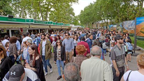 Feria del Libro 2018: Màxim Huerta  y Leticia Dolera entre las últimas firmas en Madrid