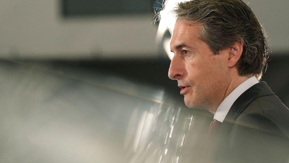 Fomento impone a Abertis mejorar de su bolsillo la AP-6 e incoa dos sanciones graves