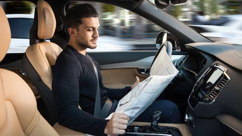 El automóvil del futuro, pendiente de los políticos