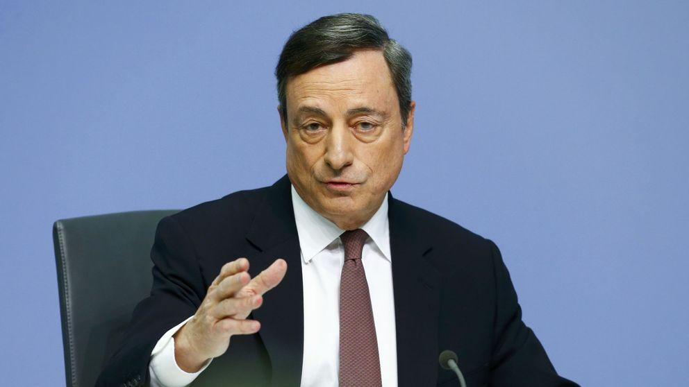 Draghi defiende la reforma laboral del PP: ha apoyado el empleo