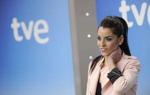 Ruth Lorenzo aparca Eurovisión: hospitalizada durante 48 horas por estrés