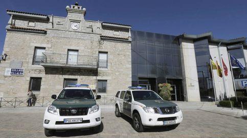Fiscalía pedirá el ingreso en prisión de los condenados de la Manada de Villalba
