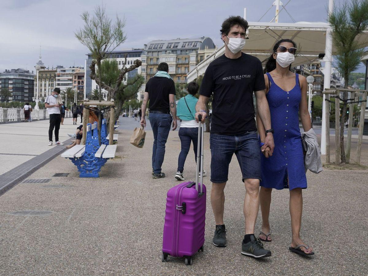 Foto: Foto: Reuters/Vincent West.