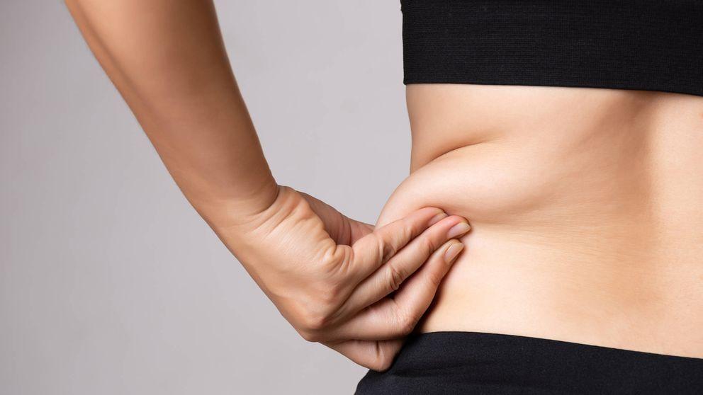 ¿Es posible adelgazar y perder grasa solo en una parte de nuestro cuerpo?
