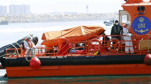 Llegan a Almería 24 inmigrantes