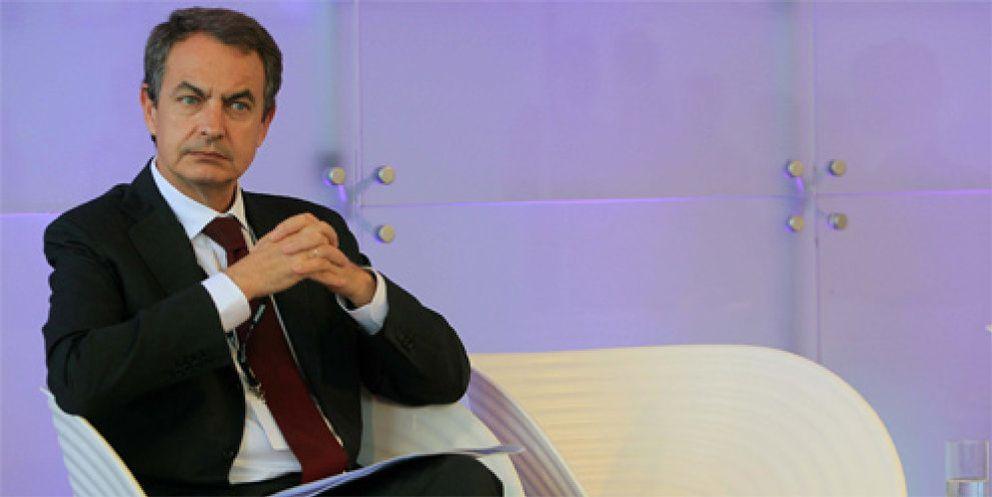 Foto: El TC declara inconstitucional el segundo 'Plan E' de Zapatero
