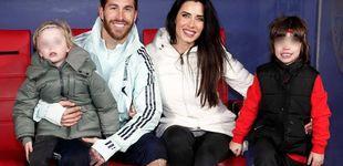 Post de La fortuna de Sergio Ramos y cómo recuerda el regalo (cocina y bañera) a su abuela