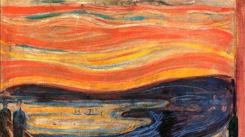 Las nubes que inspiraron cuadros famosos, ¿sabes reconocerlas?