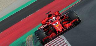 Post de ¿Están empujando a Ferrari a la puerta de salida de la F1 (destino a América)?