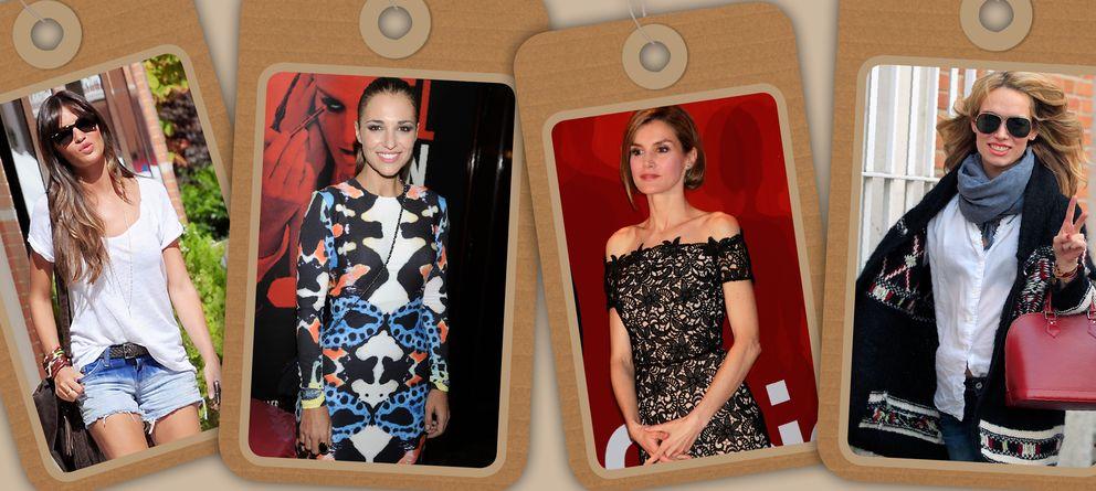 Las cuatro españolas que mandan en tu armario