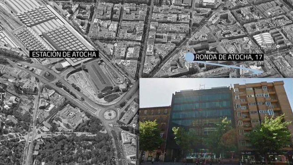 Madrid deja el bario de Atocha al margen del bloqueo hotelero: ok a un 3 estrellas