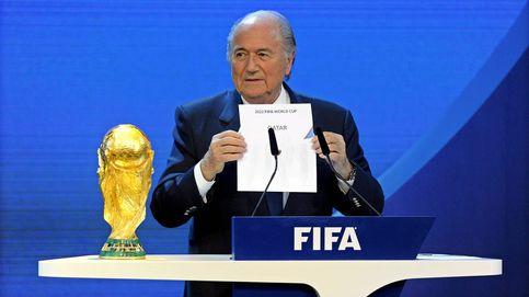 La FIFA confirma, por primera vez, que Rusia y Qatar pueden perder el Mundial
