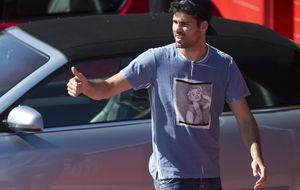 Costa se queda fuera de la convocatoria para el decisivo partido frente al Barcelona