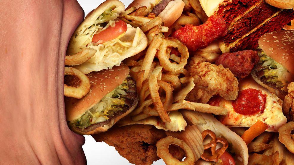 Cómo se puede poner freno al apetito desmesurado
