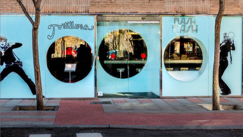 Foto: Un local renovado y un concepto que se mantiene en el tiempo