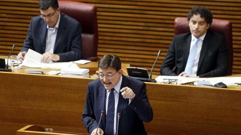 Ximo Puig: Mi primera decisión será pedir perdón a las víctimas del metro de Valencia