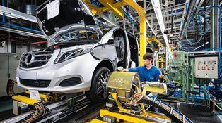La recuperación del automóvil tras las turbulencias por los cambios normativos