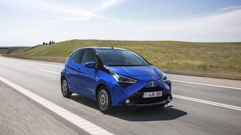 Toyota Aygo, para la ciudad moderna
