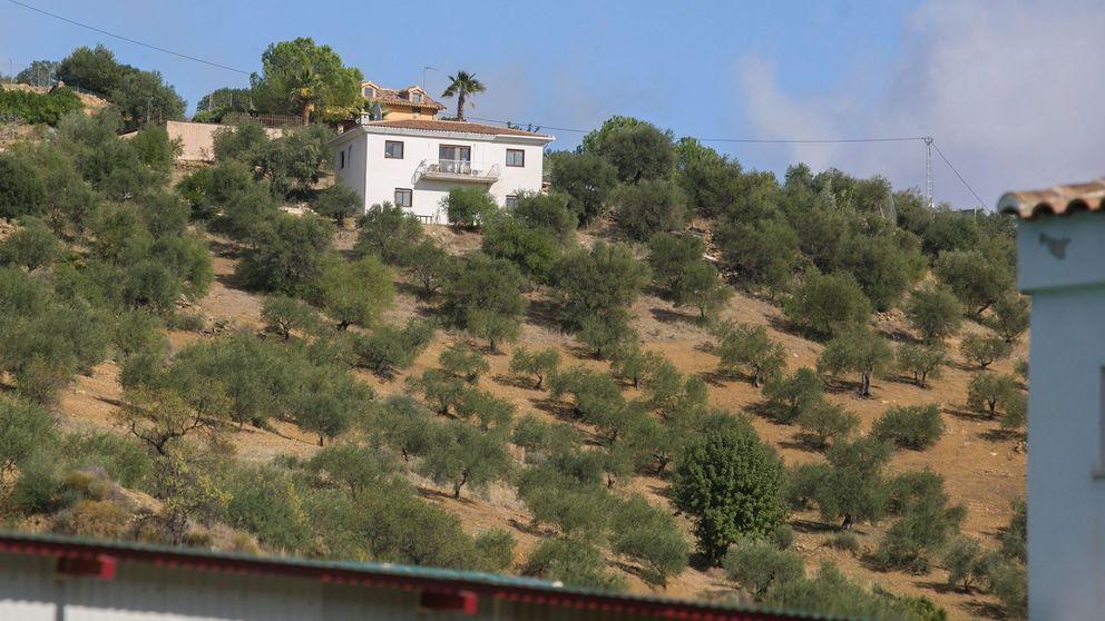 Guardia Civil investiga como crimen machista el asesinato de Tolox (Málaga)