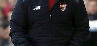 Post de Por qué es (casi) imposible que el Sevilla dispute la Liga a Madrid y Barcelona