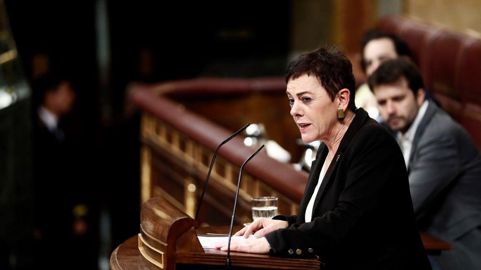 La intervención de Mertxe Aizpurua (Bildu) en frases: España siempre teme a las urnas